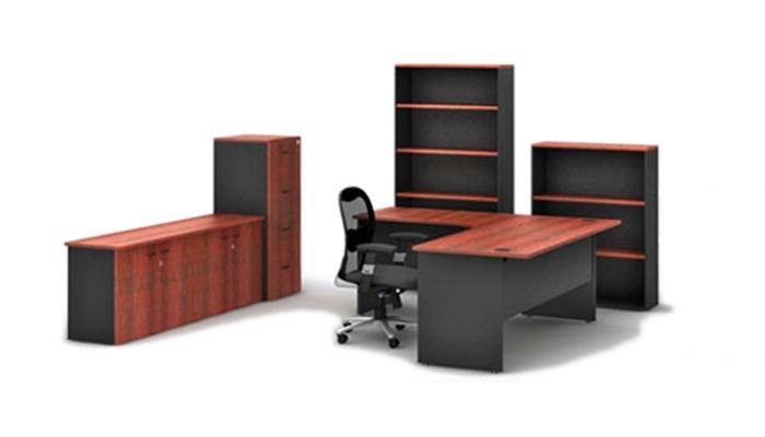 meble biurowe na wymiar Zamość